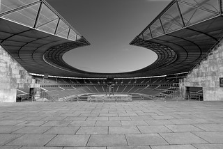 Berlin Olympiastation
