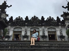 IMG_7585 (陳竹 / bamboo / Baipaii) Tags: travel vietnam exchangestudent baipaiibackpacker