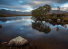 Morning at Lochan na h'Achlaise (Marc Böhning) Tags: lochan na hachlaise loch lake scotland morning sunrise landscape lakescape long exposure lee filters reflection