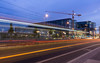 Progress? (Dancing.With.Wolvez) Tags: berlin central station transit bus buses train alley long exposure time progress build infrastructure architecture city life tourist europe germany travel 2017 summer sunset cars hotel