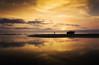 Dramatic sky (Herbert Seiffert) Tags: sky clouds sea mediterranean denia spain morning seascpae water
