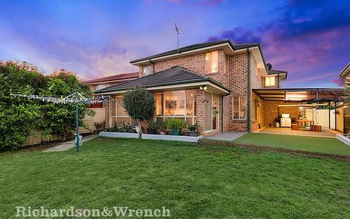 7 Pomegranate Pl, Glenwood NSW 2768