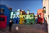 Au calme, Burano, Venise. (nanie49) Tags: burano venise venezia venice italie italy italia nanie49 nikon d750 polarisant place couleur color