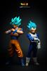 Dragon Ball - DXF Super Warriors - SSB Goku x Vegeta x Vegito-2 (michaelc1184) Tags: dragonball dragonballz dragonballgt dragonballsuper goku vegeta vegito saiyan anime japan figure toys bandai banpresto