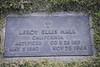 Leroy Ellis Hall Artificer (dcnelson1898) Tags: sacramento sacramentocounty california cemetery history graveyard army militaryhistory civilwar medalofhonor gar grandarmyoftherepublic spanishamericanwar