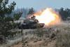 ASV bruņoto spēku ātrās reaģēšanas mācības (Latvijas armija) Tags: usarmyeurope tanks abrams adazi 5th squadron 4th cavalry regimen