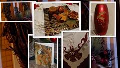 Χριστούγεννα (amalia_mar) Tags: χριστούγεννα christmas collage garland weeklythemes 7dwf