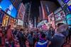 New York Times Square 20161221. (千杯不醉的 drunkcat) Tags: nyc newyorkcity manhattan timessquare newyearevecountdown
