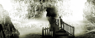 The Cave lights1