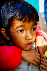 Ethnic children at mountain village (phuong.sg@gmail.com) Tags: asia asian boy child clothes country day developing dirty dress ethnic ethnical ethnicity face female giang girl growing ha happy hill hillside hmong indochina kids many minority northwest outdoor people playing poor portrait poverty sapa several standing traditional trail vietnam vietnamese villager walking woman young