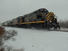 DSC00899R (mistersnoozer) Tags: lal alco rs36 c425 shortline train railroad locomotive