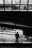 TnT (Meljoe San Diego) Tags: meljoesandiego fuji fujifilm x100f streetphotography streetlife silhouette candid monochrome philippines