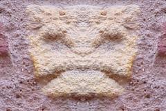 in Stein gespiegelt (diezin) Tags: ststephan karlsruhe kodak diezin flickr gespiegelt sandstein pixpro az421 kodakpixproaz421