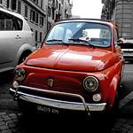 Fiat 500, Roma thumbnail