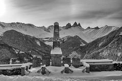 Fontcouverte (Ouvrier de l'image) Tags: savoie maurienne alpes aiguillesdarves mort snowtime mountains auvergnerhonealpes mauriennisezvous