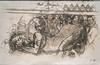 2017/12/24 16h08 Paul Gauguin, «Femme avec un chat» (vers 1900), exposition «Gauguin. L'Alchimiste» (Grand Palais) (Valéry Hugotte) Tags: 24105 femmeavecunchat gauguin grandpalais paris paulgauguin canon canon5d canon5dmarkiv chat dessin exposition paris8earrondissement îledefrance france fr