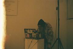 ficy's lab / (luustra) Tags: fuji film superia 800 canon ft ql california