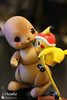 2017gribouille05 (Nathy1317) Tags: cocoriang cheeriya bjd doll pikachu pet squirrel écureuil ドール リス
