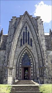 Catedral de Pedra / Cathedral of Stone, Canela