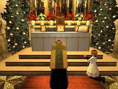 Feast of the Epiphany (Archdiocese of Lepanto) Tags: firestormsecondlife epiphany mass church slchurch cathedral materdolorosa slcatholicsecondliferegionrothkosecondlifeparcelcatholicchurcharchdioceseoflepantomaterdolorosachurchsecondlifex52secondlifey12secondlifez27