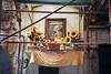 (Benedetta Falugi) Tags: film filmisnotdead filmphotography street flowers analog analogue analogphotography analogic istillshootfilm ishootfilm shootingfilmcitybeliveinfilm benedetafalug i35mm oldpic 2010 napoli naples madonna icon wall saint madonnaconbambino