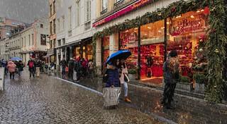 Rainy Day Bruxelles