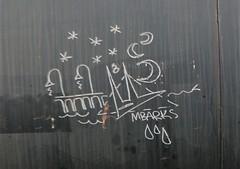 MBARKS (rabidscottsman) Tags: scotthendersonphotography mbarks graffiti moniker railroadgraffiti railroadmoniker train tanker oiltanker mn minnesota northfieldminnesota moon stars creecentmoon nikond7100 d7100 tamron nikon tamron18270 18270 socialmedia usa unitedstatesofamerica
