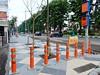 Jalan Manyar Kertoarjo - Pembangunan Drainase dan Jalur Pedestrian (2) (Detta Priyandika) Tags: pembangunan jalur pedestrian fasilitas pejalan kaki drainase surabaya suroboyo indonesia endonezya jawa timur east java trotoar sidewalk project proyek city kota goronggorong pemerintah