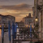 Venetian paths 63 On gran canal thumbnail