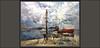 COMA-RUGA-PORT-PINTURA-EL VENDRELL-TARRAGONA-CATALUNYA-PUERTO-MARINA-CUADROS-PAISATGES-PINTOR-ERNEST DESCALS- (Ernest Descals) Tags: comaruga comarruga costadorada costadaurada tarragona catalunya catalonia cataluña port puerto harbour ports puertos marina marinas marines ships botes barcas barcos astilleros astillero agua sea cel sky landscape landscaping poble pobles pueblo pueblos maririneros mariners marineros paisatge paisatges paisaje paisajes invierno winter cielos luz light llum pintor pintors pintores painter painters painting paintings pintura pintar pintando pintant pintures pinturas quadres cuadros cuadro quadre plastica poeticos poesia art arte artwork ernestdescals catalans catalanes artistes artistas artist artista