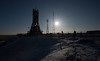 Expedition 54 Soyuz Rollout (NHQ201712150015) (NASA HQ PHOTO) Tags: kazakhstan expedition54preflight baikonurcosmodrome japanaerospaceexplorationagencyjaxa expedition54 roscosmos kaz baikonur nasa joelkowsky