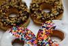 (Sherwyn Hatab) Tags: donut dunkindonut doughnut