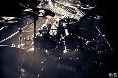 Master's Hammer - live in Warszawa 2017 fot. Łukasz MNTS Miętka-26