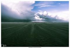 spazieren gehen? (dirkbreisch) Tags: wind himmel clouds dramatik weite leuchtturm einfachnurgut water dutch strand sonyz1635f4 friends blue dirkbreischphotography beach sonya7ii sonnenuntergang wolken sky