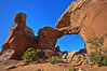 Broken Arch (Ray Chiarello) Tags: brokenarch archesnationalpark moab utah desert southest rock butte sky canon5dmarkiii canonef1635mmf4lisusm