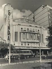 Cinema Olinda (Arquivo Nacional do Brasil) Tags: cinema cine cinemaolinda praçasaenspeña tijuca cinemaderua história históriadorio memória arquivonacional arquivonacionaldobrasil
