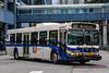 V7208 (Juan_M._Sanchez) Tags: translinkvancouvercmbcbus new flyer 119 metrotown edmonds station d40lf
