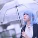 Remilia Scarlet - Rain
