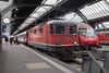 SBB Re 4/4 420 128 Zurich HB (daveymills31294) Tags: sbb re 44 420 128 zurich hb baureihe 11128