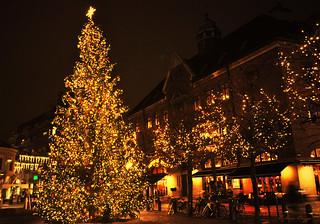 Merry Christmas - God Jul
