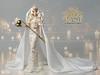 Ghost of Christmas Past (davidbocci.es/refugiorosa) Tags: ghost christmas past charles dickens tale barbie mattel fashion doll muñeca refugio rosa david bocci ooak