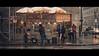 slippin (Dj Poe) Tags: ny nyc newyork newyorkcity city street streets candid cinema cinematic color tones sony a7rii a7r2 sonyilce7rm2 sonya7r2 sonya7rii andrewmohrer availablelight naturallight canonef70200mmf28lisusm cab cabbie taxi yellowtaxi yellowcab snow snowing djpoe 2017 manhattan midtown westside