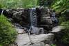 Hot Springs - Forest Waterfall (Drriss & Marrionn) Tags: garvanwoodlandgardens hotsprings arkansas usa botanicalgarden garden forest woods outdoor landscape landscapes water waterfall waterfeature