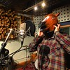 Horsing Around (Pennan_Brae) Tags: singasong horseplay recording recordingsession vocals recordingstudio studiolife musicphotography music musicstudio singer sing microphone singing