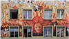 Restaurant Fritschi - Lucerne_2017-12-30_01 (Jami Burnstein) Tags: lucerne mural restaurantfritschi pentaxk10d tokina282030mmaspherical