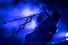 Metalowa Puenta 2017: Vader (29.12.2017 - Bydgoszcz, Poland)