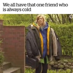 That friend is me ️  Credit: Kirstin Warnke (VideosGoViral.com) Tags: credit kirstin warnke