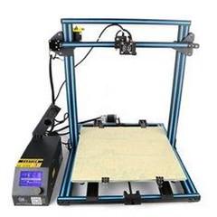 Creality 3D® CR-10 Customized 400*400*400 Printing Size DIY 3D Printer Kit 1.75mm 0.4mm Nozzle With 2x 1KG PLA Filament (1139854) #Banggood (SuperDeals.BG) Tags: superdeals banggood electronics creality 3d® cr10 customized 400400400 printing size diy 3d printer kit 175mm 04mm nozzle with 2x 1kg pla filament 1139854