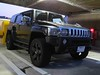 Hummer H3 (electrofreeze) Tags: car cars japan kyushu nagasaki import usa hummer