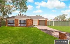 10 Alabaster Place, Eagle Vale NSW